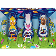Smarties Easter Friends