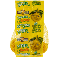Meyer Lemon, 1lb