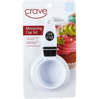 Crave Measuring Cups