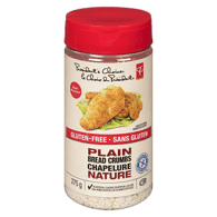 Gluten-Free Plain Bread Crumbs