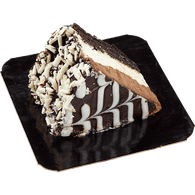 Cake Slice, Truffle Royal