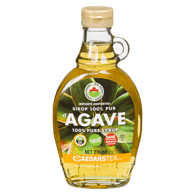 Pure Agave Syrup