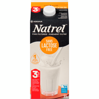 Lactose Free Homogenized Milk