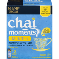 Chai Tea Latte Mix, Milk Tea