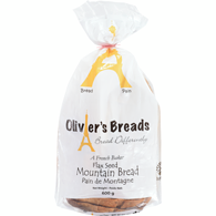 Oliver's Mountain Bread