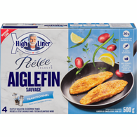Aiglefin Pan Sear Selects traditionnel