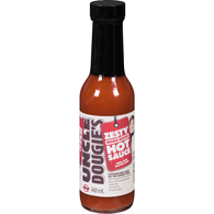 Zesty Micro-Batch Hot Sauce