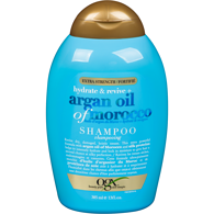 Argan Oil of Morocco Shampoo, Extra Strength