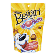 Party Poppers Bacon & Cheese Flavours Dog Snacks