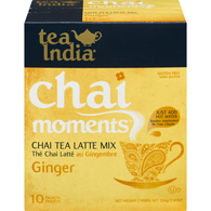 Chai Tea Latte Mix, Ginger
