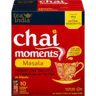 Chai Tea Latte Mix, Masala
