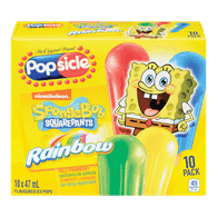 SpongeBob Square Pants Bar