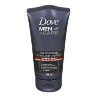 Men+ Care Deep Clean Scrub