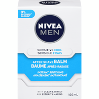 Sensitive Skin After Shave Balm