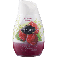 Adjustable Air Freshener, Raspberry