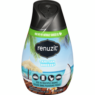Adjustable Air Freshener, Tahiti Breeze