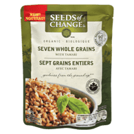 Organic Seven Whole Grains
