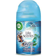 Life Scents, Turquoise Oasis