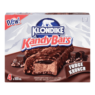 Fudge Krunch Kandy Bar