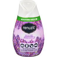 Adjustable Air Freshener, Fresh Lavender