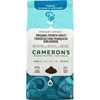 Organic Cameron Intense French Roast