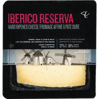 Iberico Reserva Cheese