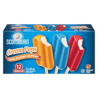 Ice Cream, Pop