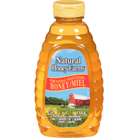 Natural Honey Farm Honey