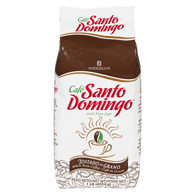 Santo Domingo Whole Bean Coffee