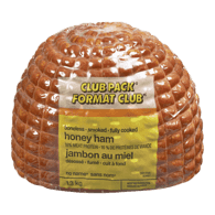 Honey Ham