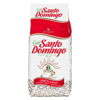 Santo Domingo Ground Coffee