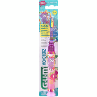 Lalaloopsy Timer Light Toothbrush