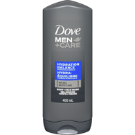Men+ Care Body Wash, Hydration Balance