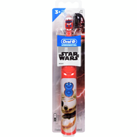 Pro-Health Jr. Battery Toothbrush, Disney Star Wars