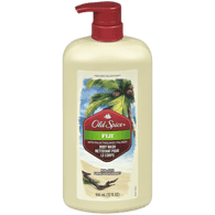 Fresher Collection Body Wash, Fiji