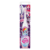Toothbrush, My Little Pony