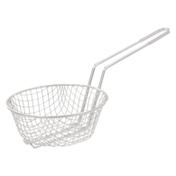 Coarse Culinary Basket, 8 in