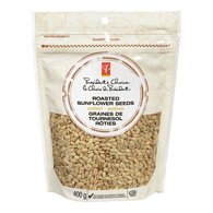 Salted Roasted Sunflower Seeds