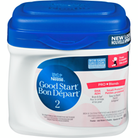 GOOD START with PRO-BLEND Stage 2 Baby Formula Powder