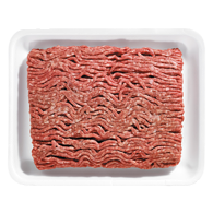Lean Ground Beef & Pork