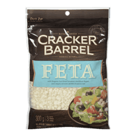 Cracker Barrel Feta Crumbles