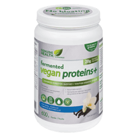 Fermented Vegan Proteins+