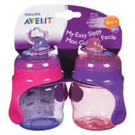 Avent Spout Sippy Cups