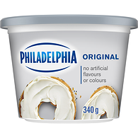 Soft Cream Cheese, Plain