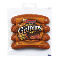 Grill'Ems Buffalo Chicken Sausage
