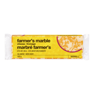 Cheese, Farmers Marble