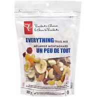 Everything Trail Mix