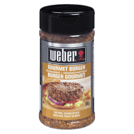Gourmet Burger Seasoning