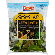 Endless Summer Salad Kit