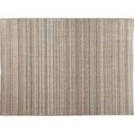 Bound Area Rugs, 5x7'